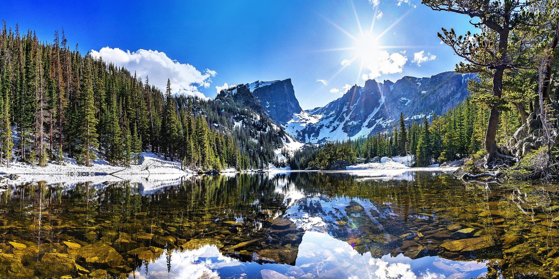 Colorado Youth Retreat